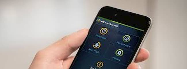 Antivirus on Your Mobile